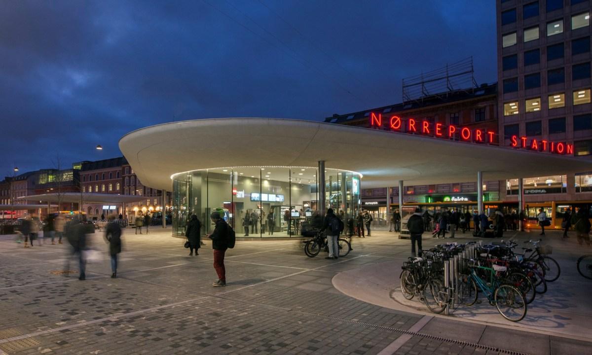 © Bo Bolther / arkitekturbilleder.dk